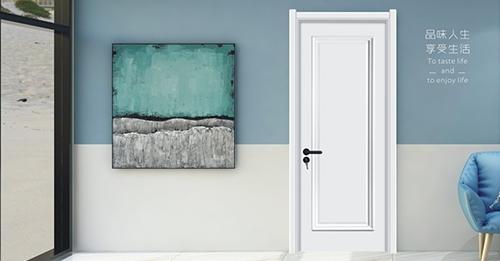 免漆门厂家讲解免漆门为什么家居生活的优选