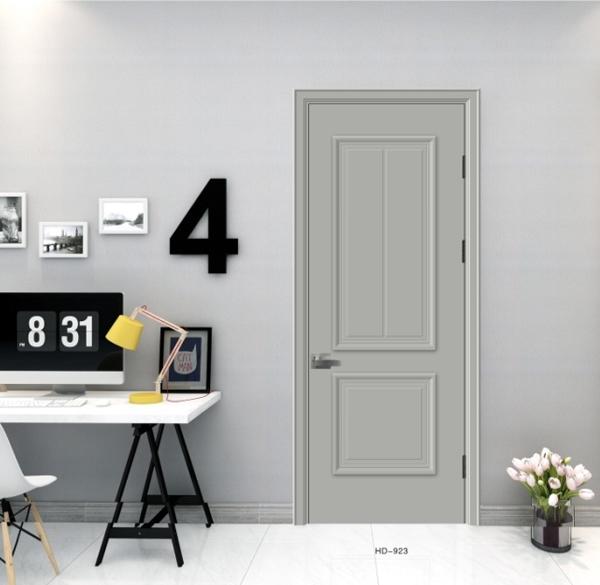 关于免漆门的二三事,你有必要得知道